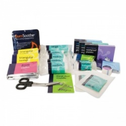 Workplace First Aid Kit Refill Materials