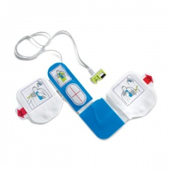 Zoll CPR-D Padz for AED Plus and Pro Defibrillators