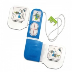 Zoll CPR-D Training Padz for Zoll AED Plus Trainer II