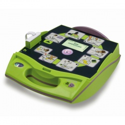 Zoll AED Plus Fully Automatic External Defibrillator