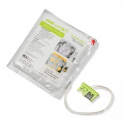 Zoll Stat-Padz II Electrode for AED Plus and Pro Defibrillators