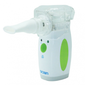 Timesco Scian Mesh Ultrasonic Nebuliser NB-810B