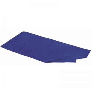 Cromptons Transtex Reusable Blue Flat Transfer Sheet (Pack of 4)