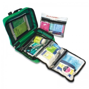 Two-in-One Multipurpose First Aid Kit