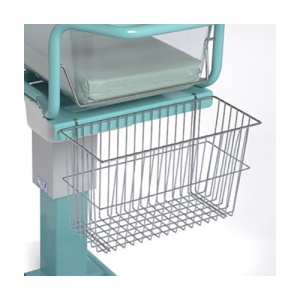 Wire Basket for Bristol Maid Variable Height Baby Crib