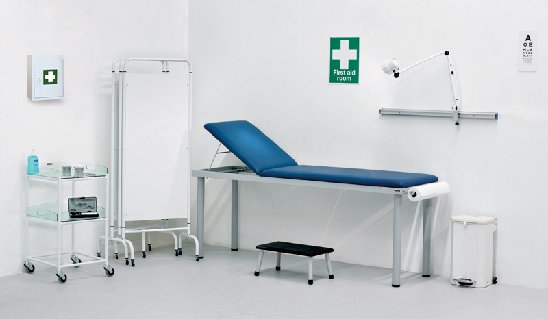 sunflower medical furniture package one in a medical room